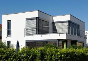 einfamilienhaus bauen architekt oder massivhausfirma. Black Bedroom Furniture Sets. Home Design Ideas