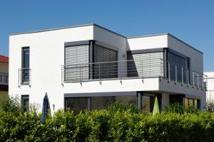 Einfamilienhaus Architekt oder Massivhausfirma