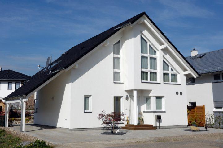 Einfamilienhaus Baukosten