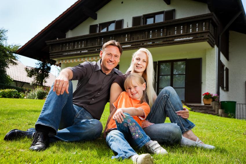 betriebskosten beim einfamilienhaus so berechnen sie sie. Black Bedroom Furniture Sets. Home Design Ideas