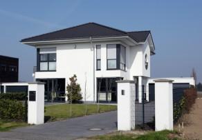 einfamilienhaus diese kosten fallen an. Black Bedroom Furniture Sets. Home Design Ideas