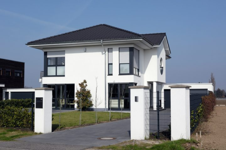 Einfamilienhaus Kosten