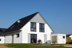 Einfamilienhaus Nebenkosten