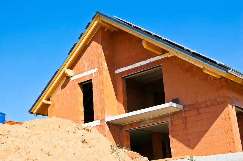 einfamilienhaus neu bauen vor nachteile vom neubau. Black Bedroom Furniture Sets. Home Design Ideas