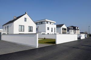 Einfamilienhaus Versicherung