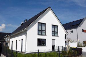 Einfamilienhaus bauen Checkliste