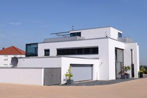 Einfamilienhaus bauen Fazit