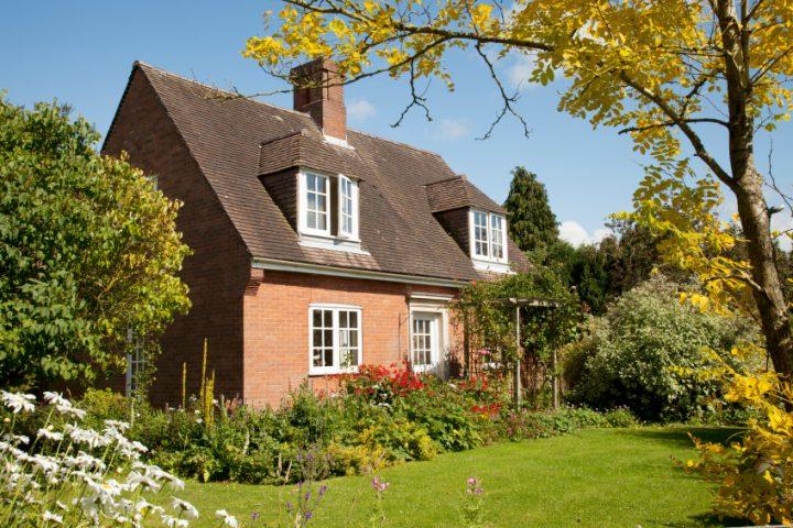 Einfamilienhaus kaufen