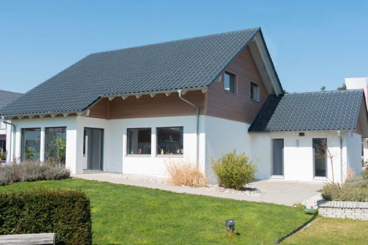 Einfamilienhaus planen Massivhaus oder Fertighaus
