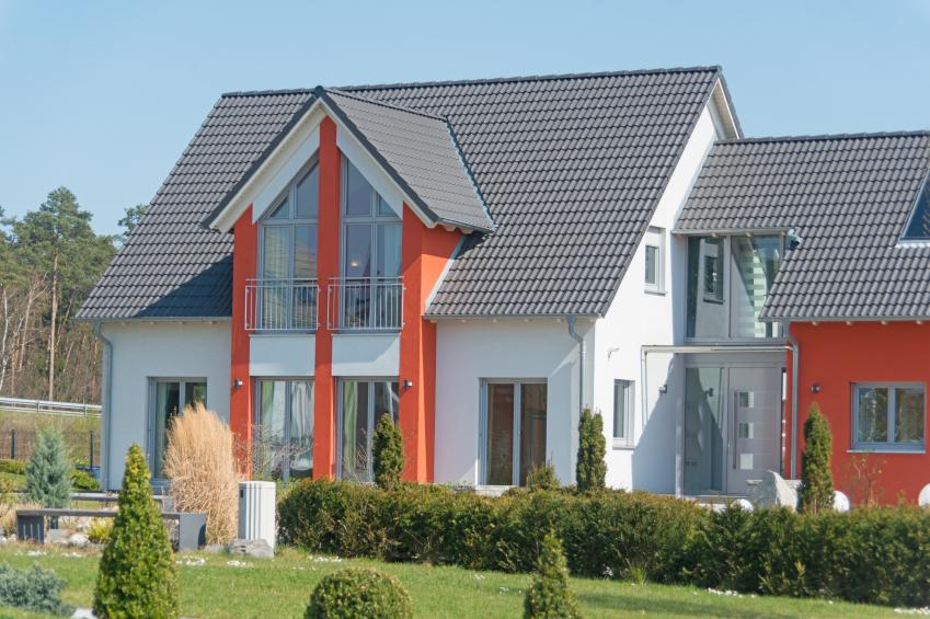 Architektenkosten beim Einfamilienhaus » Beispielrechnung