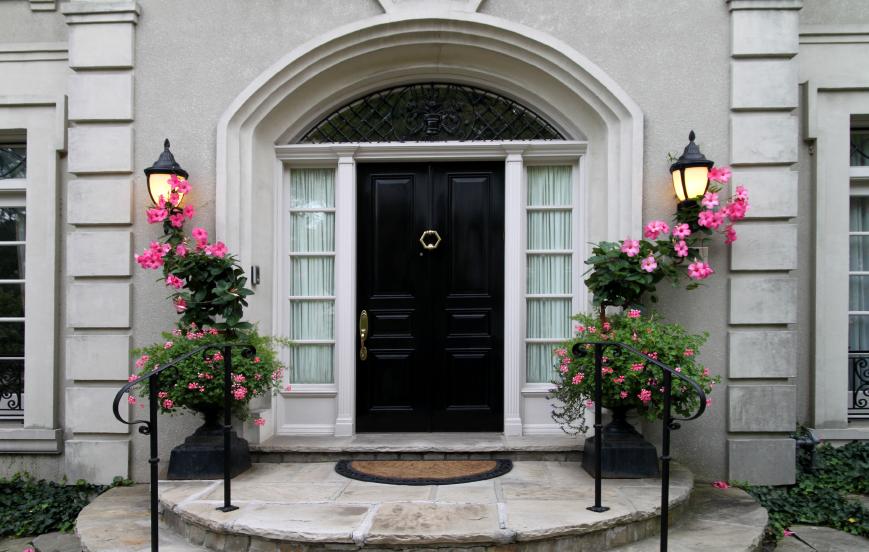 Haus Eingang eingangstreppen für den hauseingang die möglichkeiten