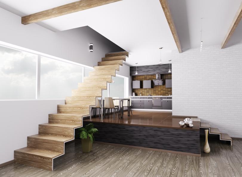einschubtreppe einbauen anleitung in 5 schritten. Black Bedroom Furniture Sets. Home Design Ideas