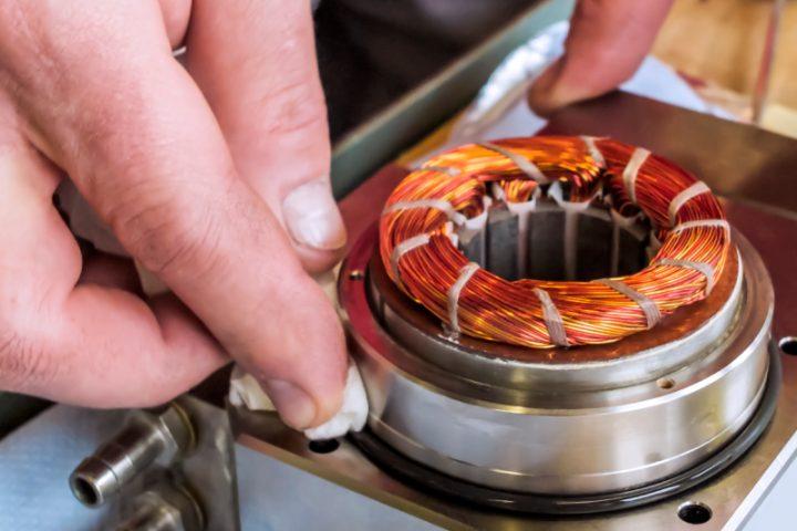 Berühmt Eisen reinigen » Mittel, Methoden und mehr VZ04