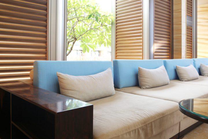 Nachträglich elektrische Fensterläden einbauen