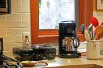 Elektrogrill Küche