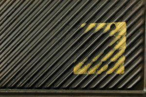 Elektrogrill säubern