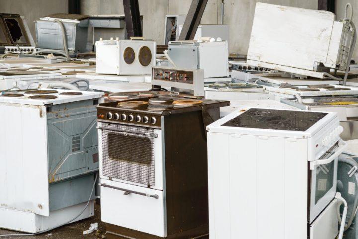 Hervorragend Elektroherd entsorgen » Wohin damit? HR91
