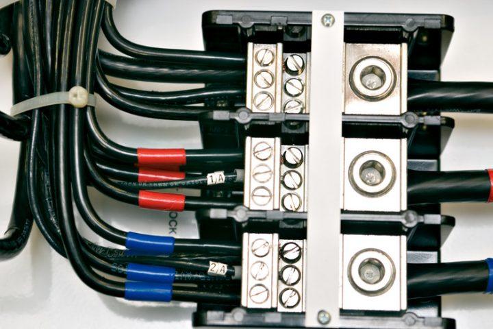 Beliebt Kosten für Elektroinstallation » Kostenbeispiel bei Neubau MZ05