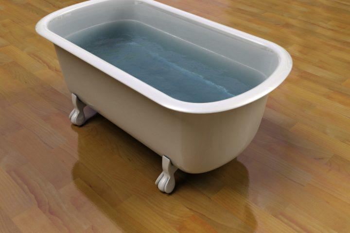 Bevorzugt Emaille-Badewanne neu beschichten » Anleitung in 5 Schritten YW79