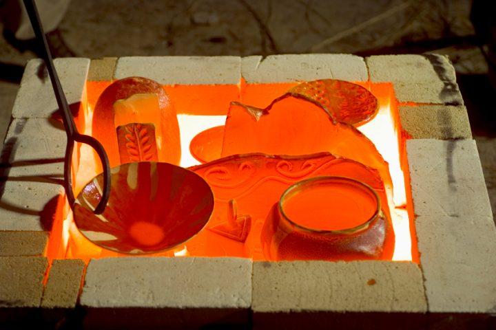 Emaille Herstellung