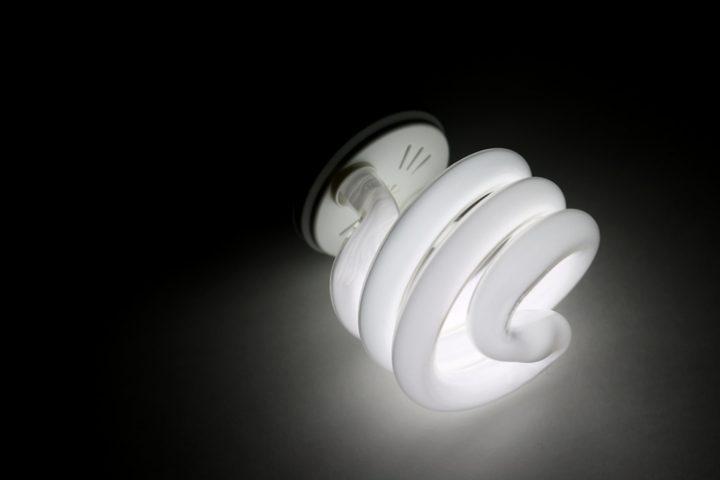 Energiesparlampen wie viel Watt