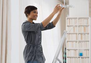 energiesparlampen durch led ersetzen eine gute idee. Black Bedroom Furniture Sets. Home Design Ideas