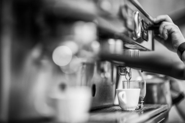 Espressomaschine italienische Hersteller