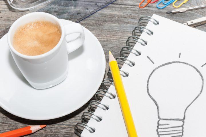 Kaffeemaschine selber bauen