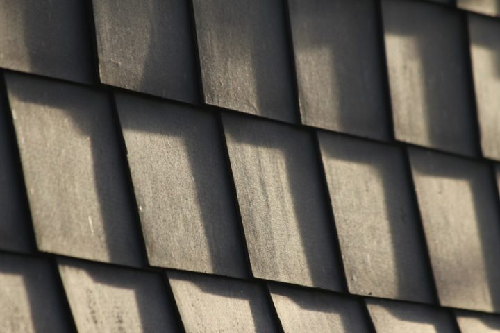 Eternit Fassade