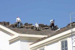 Förderungen bei der Dachsanierung