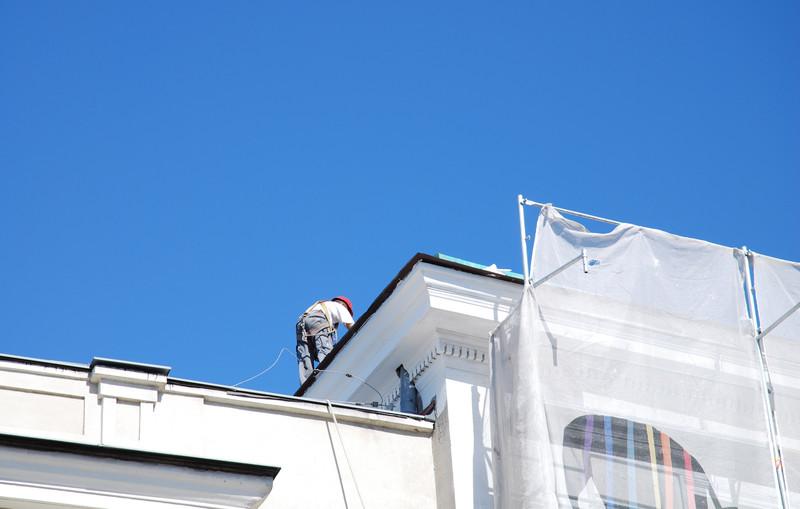 Fachregeln Dachdeckerhandwerk