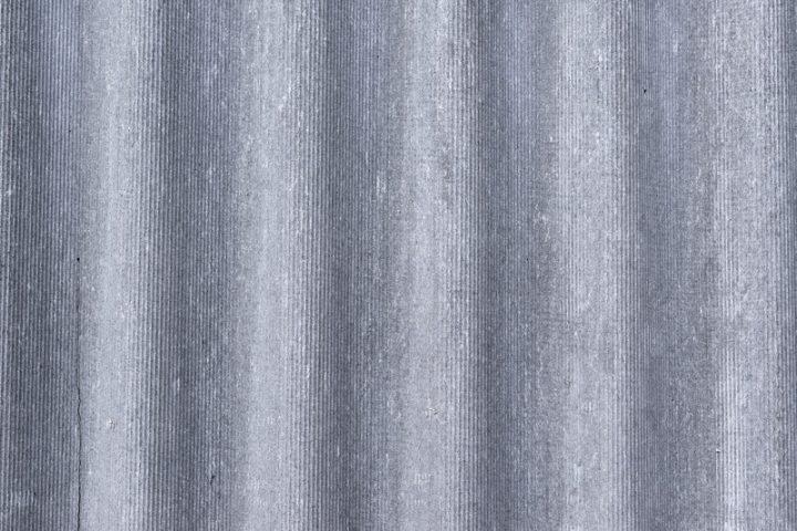 Faserzementplatten Eternit