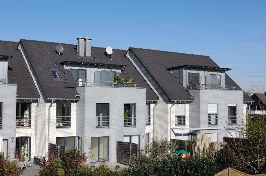 Fazit doppelhaus die vor und nachteile for Bilder doppelhaus