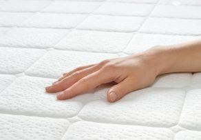 federkern oder kaltschaummatratze wo liegen die unterschiede. Black Bedroom Furniture Sets. Home Design Ideas