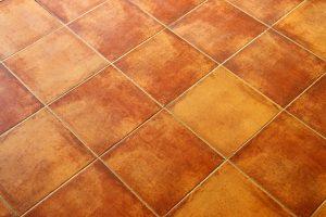 Feinsteinzeug-Terrassenplatten