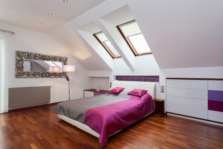 mit feng shui die besten wandfarben w hlen so geht 39 s. Black Bedroom Furniture Sets. Home Design Ideas