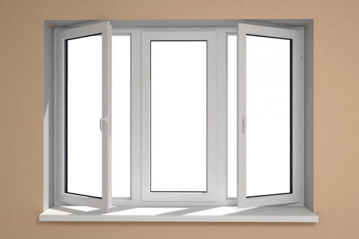 Fenster 3 Fach Verglasung Kosten