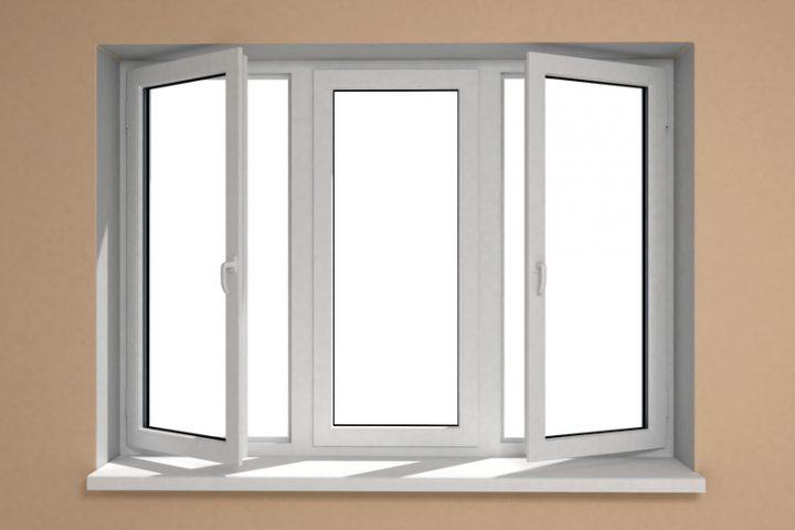 kunststofffenster 3 fach verglasung wohn design. Black Bedroom Furniture Sets. Home Design Ideas