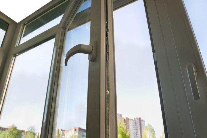 Fenster Doppelverglasung