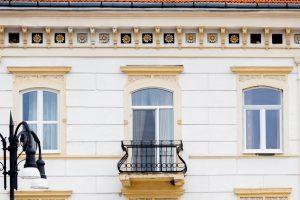 Fenster Formen