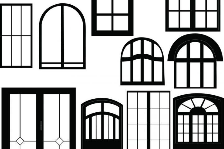Fenster Größen