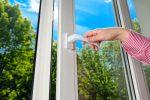 Fenster Sicherheitsschutzfolien Funktion