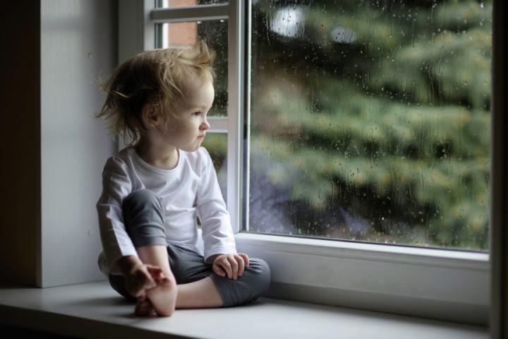 Fenster Wärmeschutz
