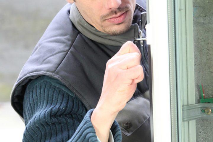 Fenster einstellen