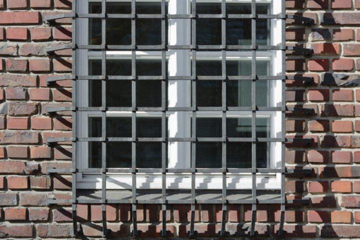 Fenster gegen Einbruch sichern