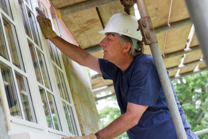 Fenster in alten Gebäuden sanieren erhalten oder tauschen