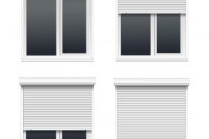 Fenster mit Rolladen Preise