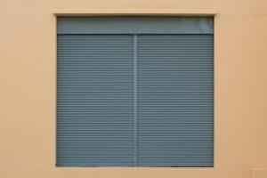 Fenster mit Rolladen sichern