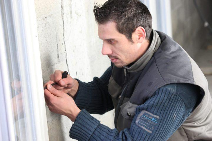 Extrem Fenster nachträglich einbauen » Detaillierte Anleitung AQ27