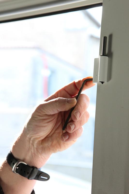 Fenster und t ren montage nach ral for Fenster nachtraglich sichern